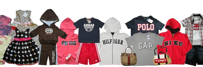 623efab233 Melhores marcas de roupa infantil nos EUA – Babylooks – Roupas ...